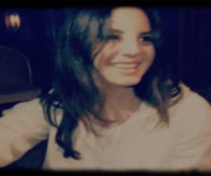 picture, youtube, and lana del rey image