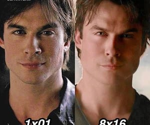 brother, tv show, and tvd image