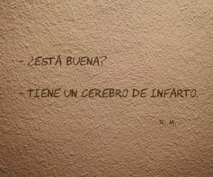 frases, mural, and letras image