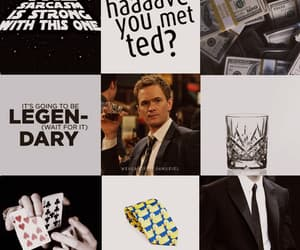 aesthetic, Collage, and neil patrick harris image