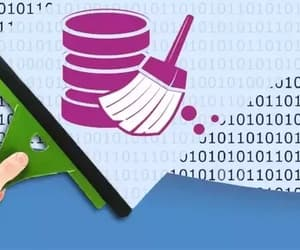 data cleansing services and data cleansing image