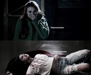selena gomez, teen wolf, and stella argent image