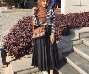 dress, skirt, and spring image