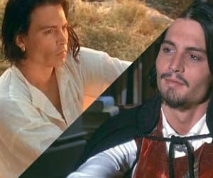 johnny depp and don juan demarco image