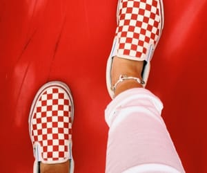 carefree, checkered, and indie image