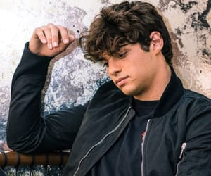 noah centineo, peter kavinsky, and sierra burgess is a loser image