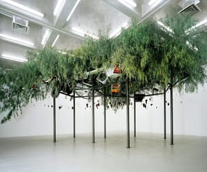 contemporary art, sculptur, and installation artist image