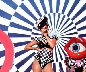 katy perry, witness, and katycats image