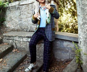one direction, Harry Styles, and gucci image