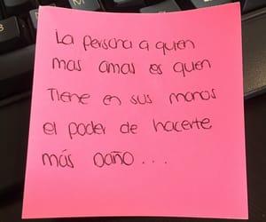 amor, manos, and ok image
