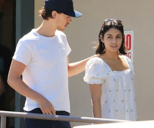 couple, austin butler, and new image