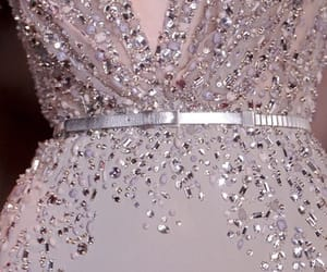 aesthetic, Couture, and gown image