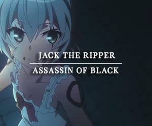 anime, jack, and anime quotes image