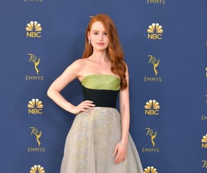 Cheryl, emmys, and riverdale image