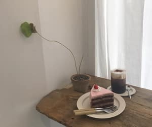brown, coffee, and dessert image
