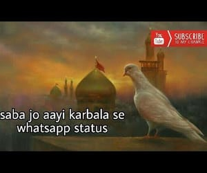 video and islamic quotes image