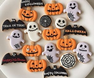Cookies, ghost, and season image