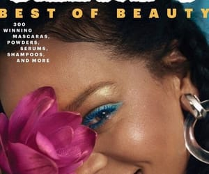 magazine, photoshoot, and rihanna image