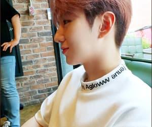 idol, kihyun, and 기현 image