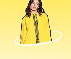 edit, tumblr, and yellow image