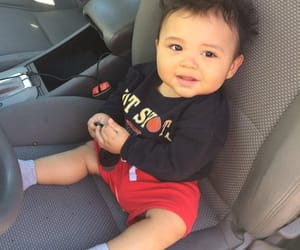 baby, cute baby, and cute face image