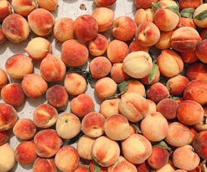 FRUiTS, peaches, and duraznos image