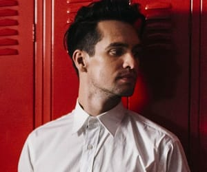 brendon urie, men, and music image