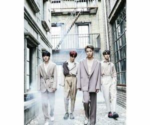 dawn, hajoon, and jaehyeong image