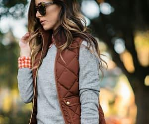 autumn, business, and fashion image