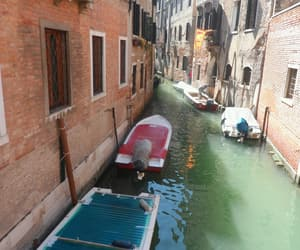 cool, italie, and venise image