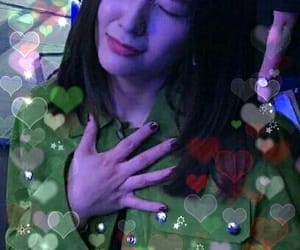 falling in love, krystal, and f(x) image