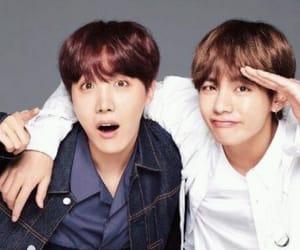 boys, bts, and taehyung image