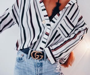 fashion, girl, and girlie image
