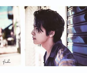 donghae, elf, and lee image