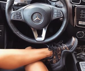 cars, luxury, and chic image