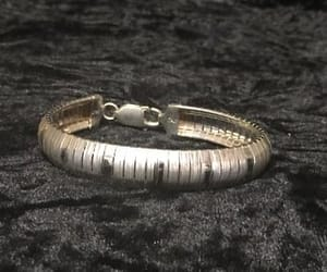 etsy, gift for her, and sterling silver image