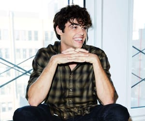 actor, noah centineo, and beautiful image
