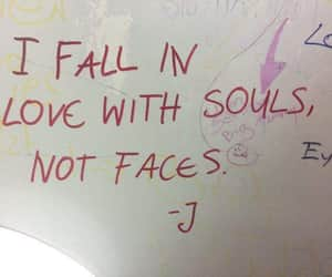 quote, soul, and love image