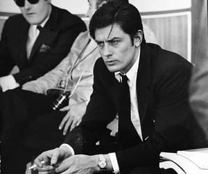 60s, actor, and b&w image