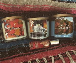 autumn, scents, and September image