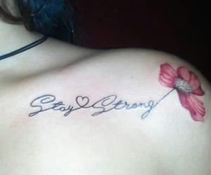 color, women, and tatuaje image