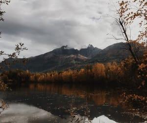alaska, Halloween, and hike image