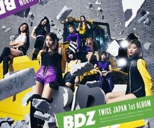 twice and bdz image