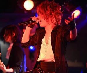 band, jrock, and Kamijo image