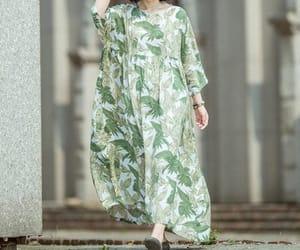 etsy, summer dress, and women dresses image