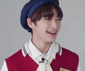 kpop, jeongin, and lq image