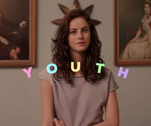 Effy, girl, and young image