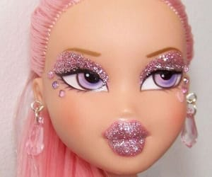 2000s, aesthetic, and bratz image