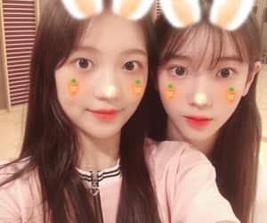 woollim, woollim girls, and sohee image