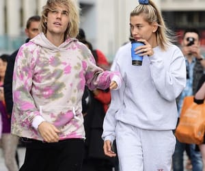 September 18, 2018: Hailey & Justin out in London, UK.